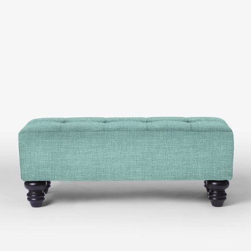 banco pie de cama - Buscar con Google | Bedroom | Pinterest | Bancos ...