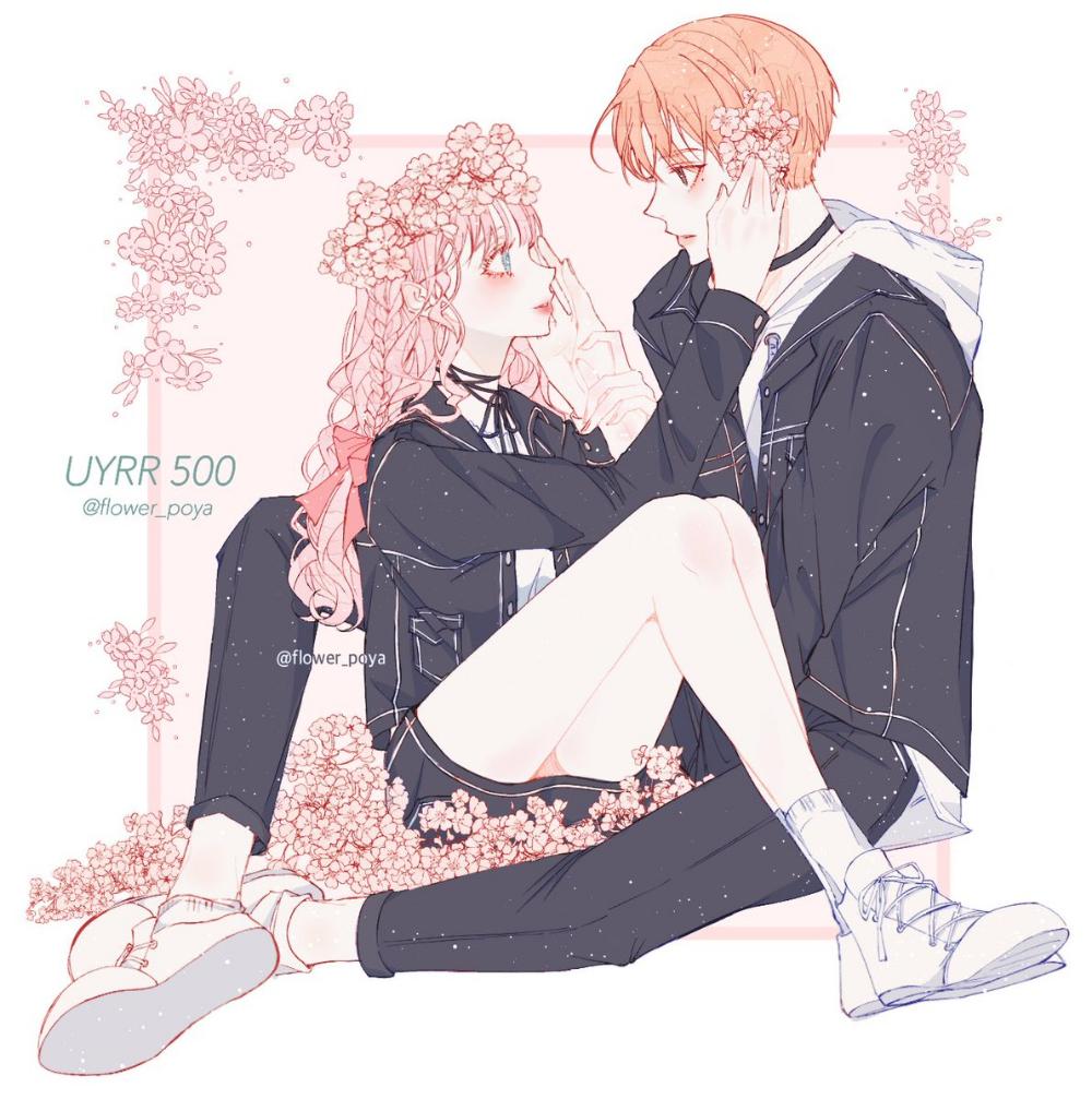 Ghim Của Sammimg Tren Couple Lovers đang Yeu Anime Phim Hoạt Hinh