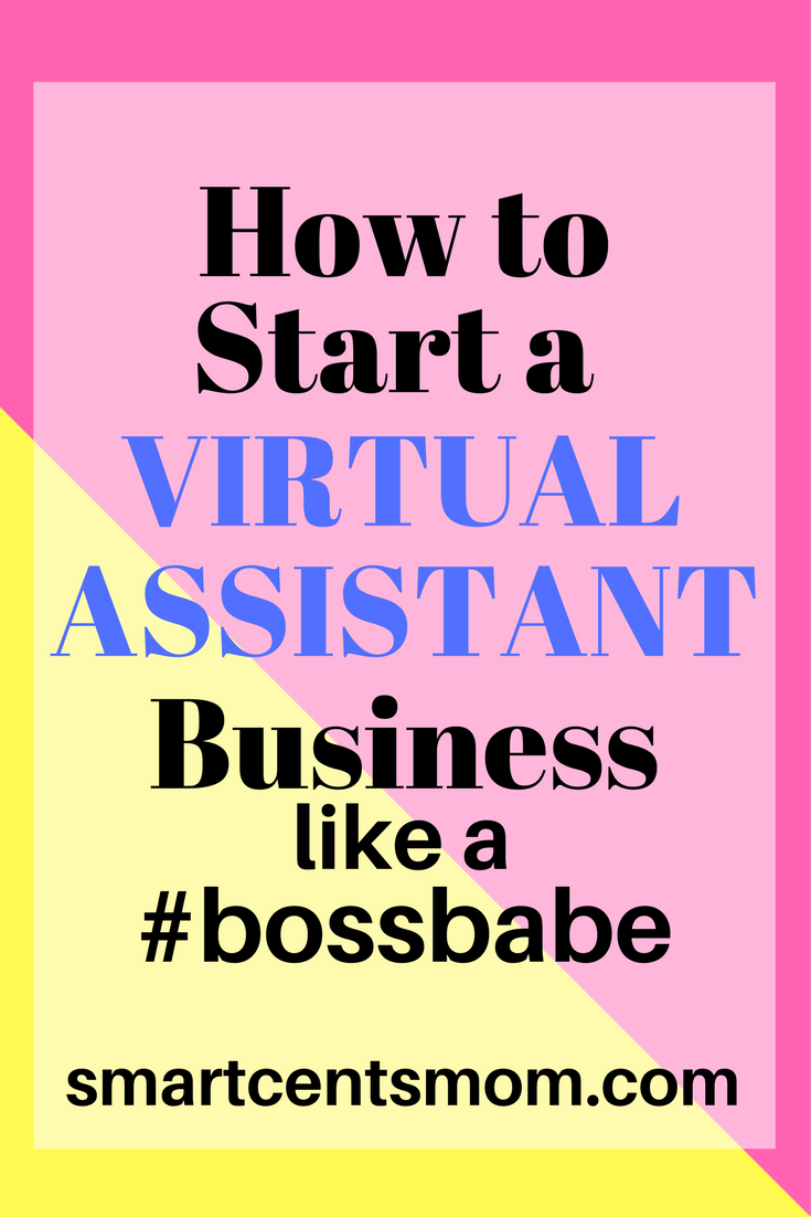 Learn How to a Virtual Assistant TODAY Virtual