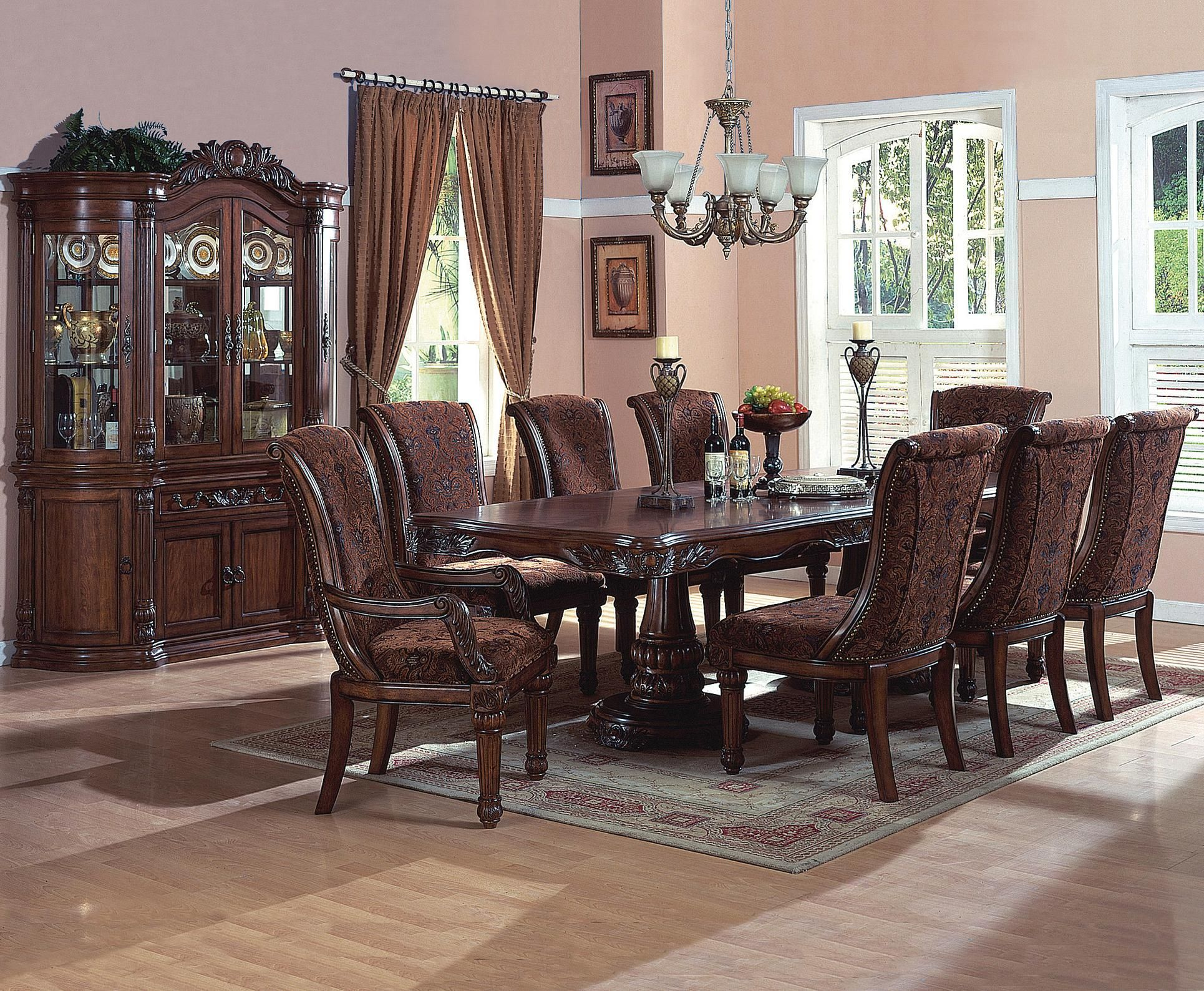 Estelle 2120 By Crown Mark Wilcox Furniture Crown Mark Estelle