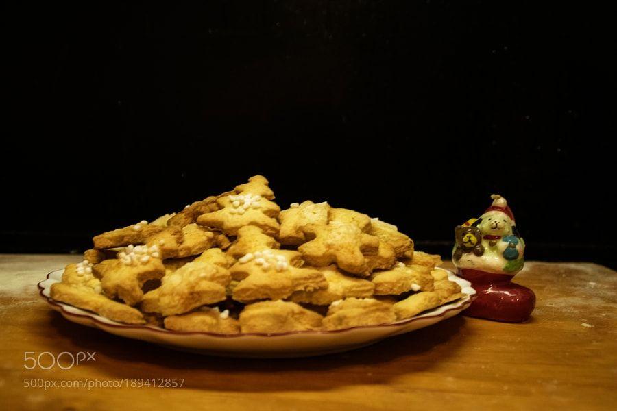 Buon Natale! by SimonaCrippa
