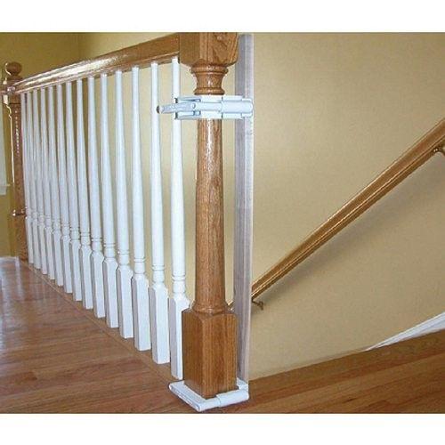 KidCo Stairway Gate Installation Kit in 2020   Baby gate ...