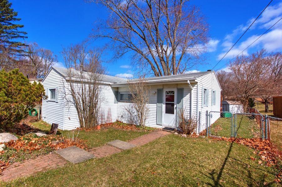 11528 Sunset Boulevard Pinckney Mi 48169 Sunset Cottage Outdoor Structures