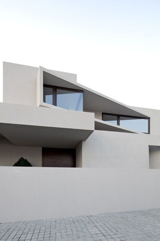 Random Inspiration 113 | Architecture, Cars, Girls, Style #idea #fachada #moderna #revestimiento #microcemento #exterior