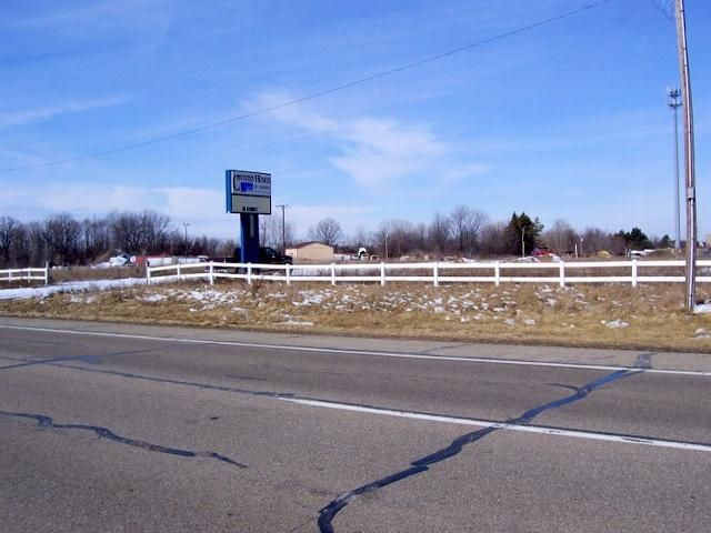 CHARLOTTE, MICHIGAN ~ Bank Owned 4.24 Acres of Commercial Land ~ ONLIN... - LASTBIDrealestate.com