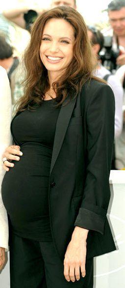 Angelina Jolie Bekleidung
