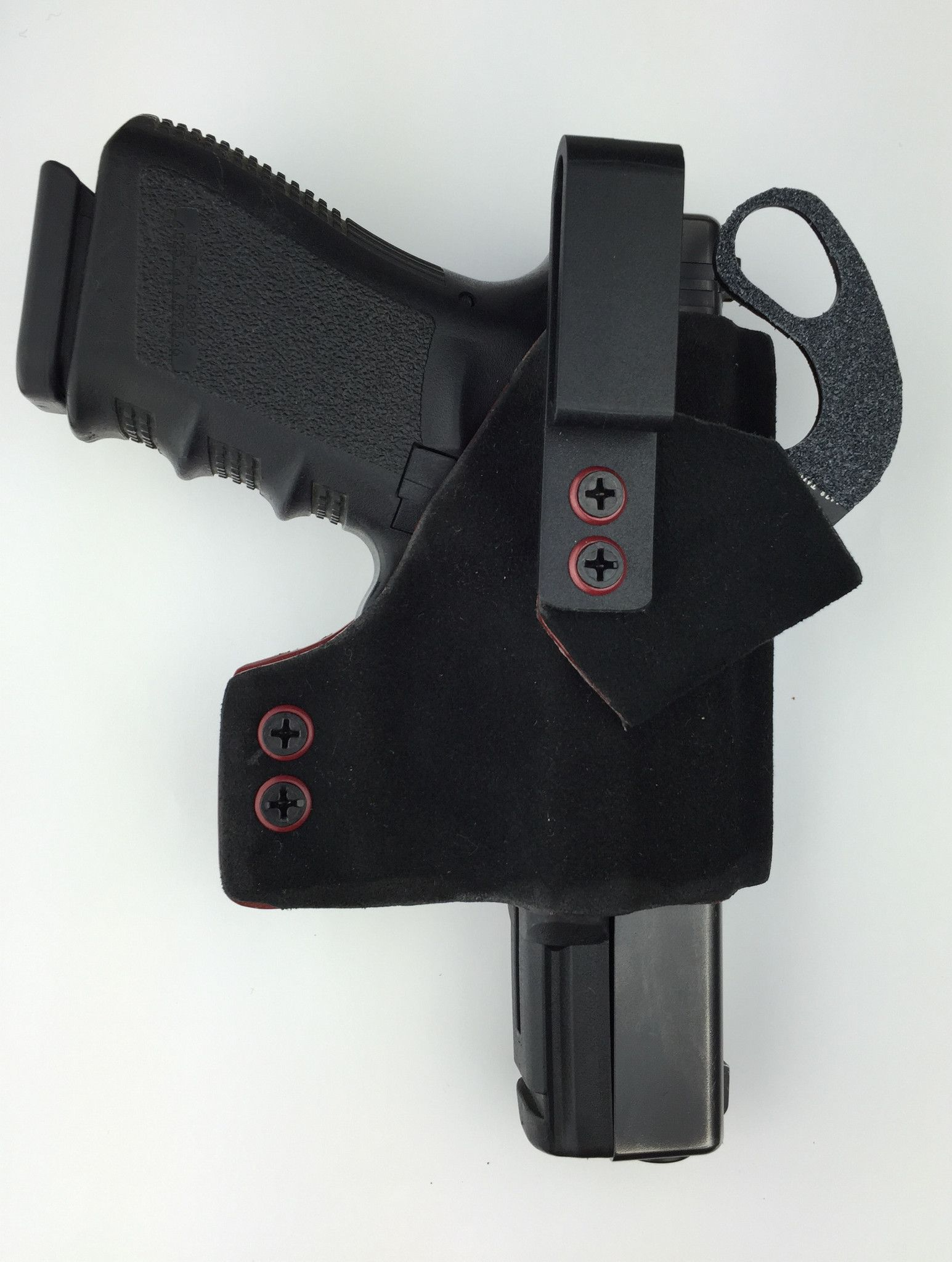 The cherries multi-fit deep concealment holster | Firearms