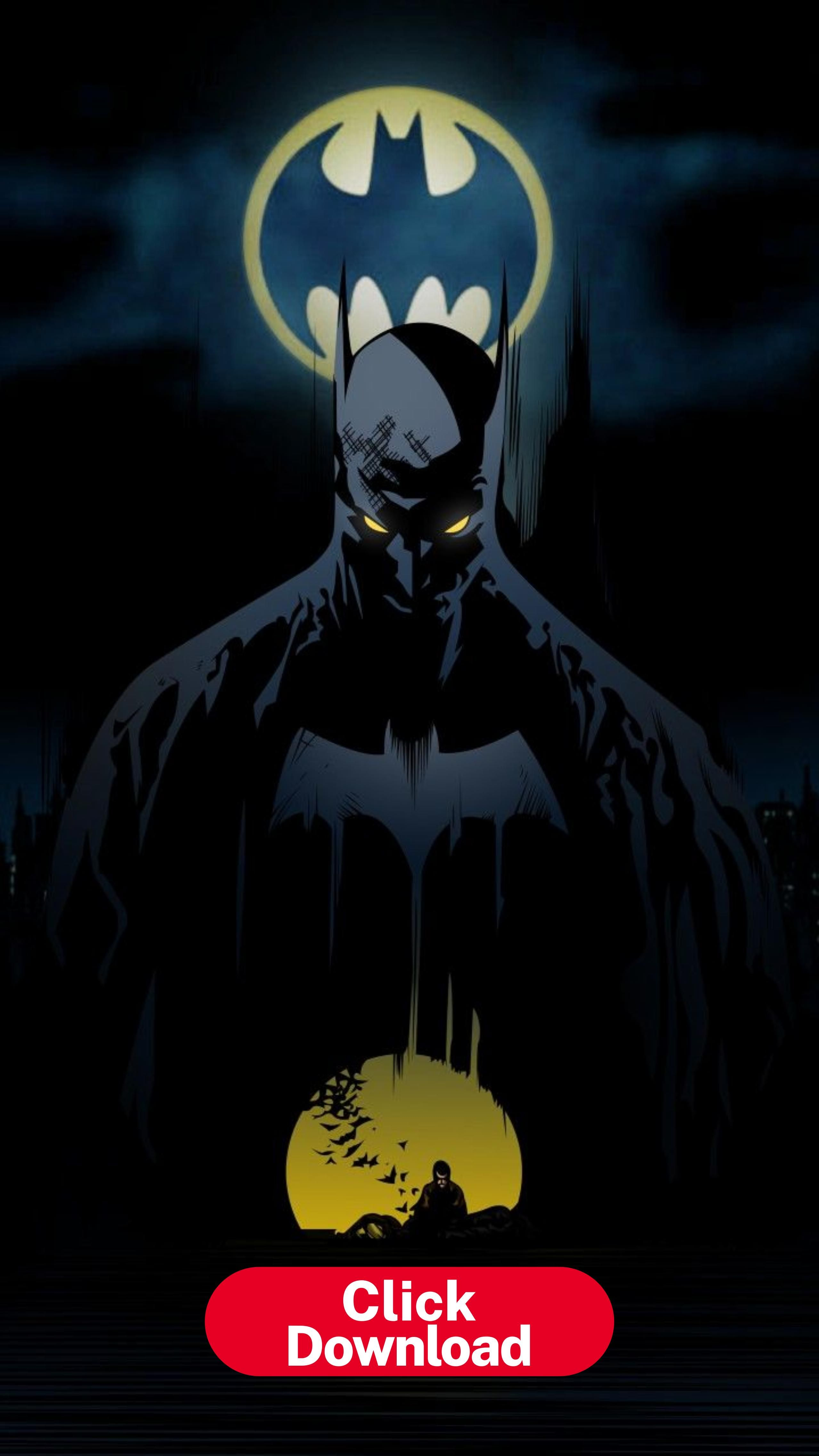 Pin by Sandman on Batman (With images) Phone wallpaper