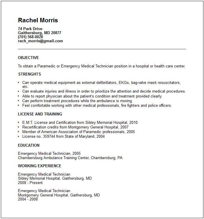 Resume Examples For Pharmacy Technician Job Resume Samples Firefighter Resume Resume Examples Job Resume Samples