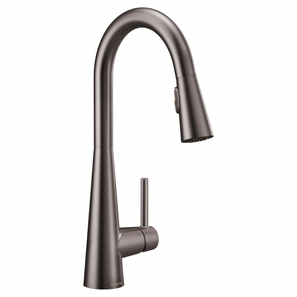 Delta Faucets Bathroom Gold In 2020 Touchless Kitchen Faucet Faucet Stainless Steel Faucets