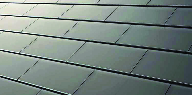 Neutral Solar Roof Tiles Manufacturers In India Just On Homestre Com Solar Roof Solar Roof Tiles Solar Energy