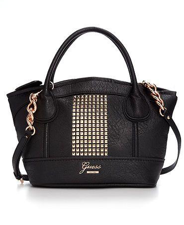 GUESS Handbag, Jinan Satchel Web ID: 774916 | Handtas