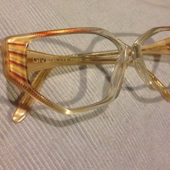 ee2d9f5bdb GIVENCHY Authentic Vintage Givenchy Eyeglasses Excellent condition