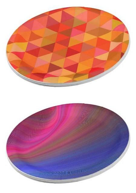 100+ Colorful abstract paper plates - grapic design paper plate collection  sc 1 st  Pinterest & 100+ Colorful abstract paper plates - grapic design paper plate ...