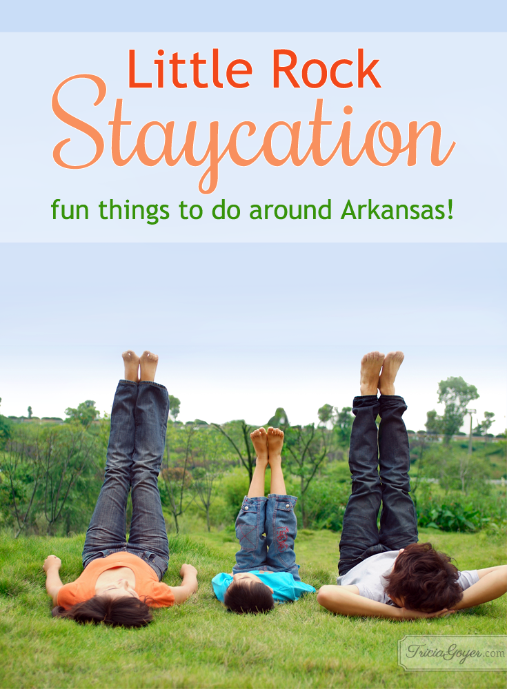 conway arkansas things to do