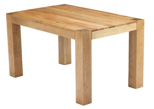 Solids - Table