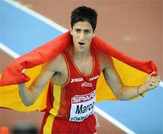 Atletismo Y Algo Más Recuerdos Año 2009 Atletismo 3234 Luis Alberto Marco Contreras 1 49 14 Plata En 80 Salto De Altura Atletismo Lanzamiento De Disco