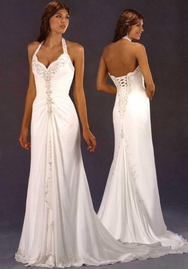 US $50.00 New without tags in Clothing, Shoes & Accessories, Wedding & Formal Occasion, Wedding Dresses