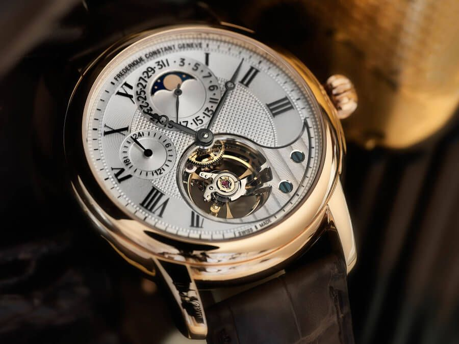 The Swiss Watch Guide   Classic timepiece, Watches for men