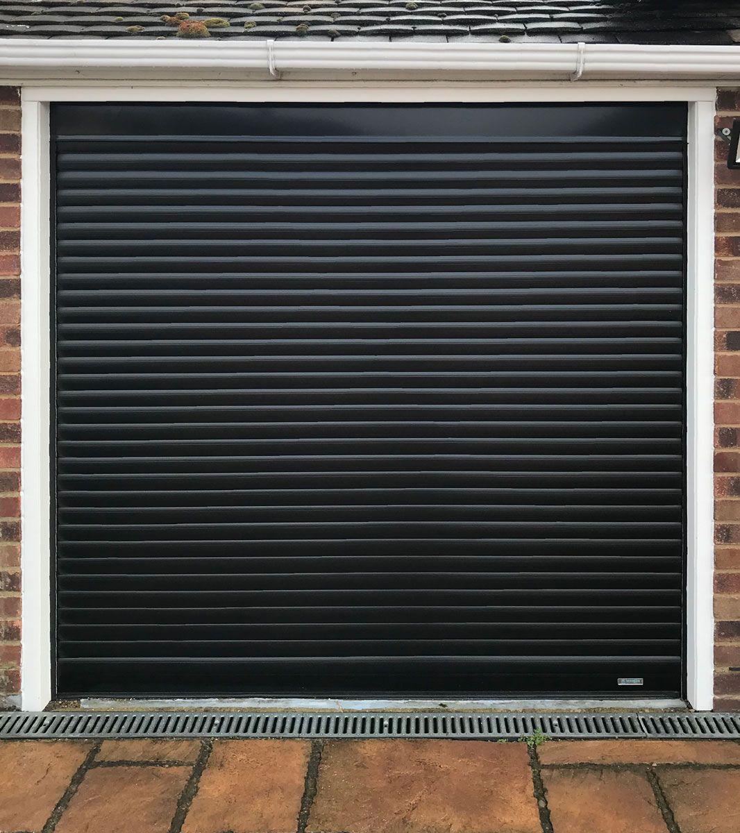Garage Door Repairs, Installation & Automation Throughout
