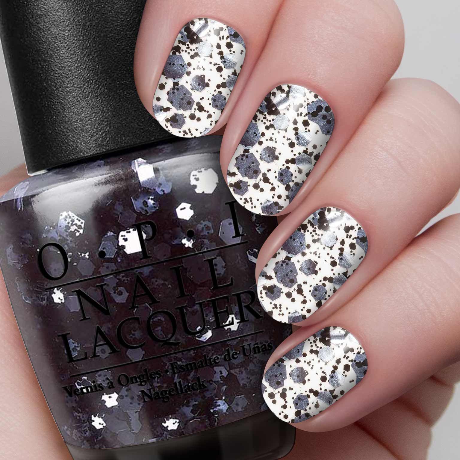 OPI So Elegant #OPIGWEN #OPILovers #nails #christmas #holiday ...