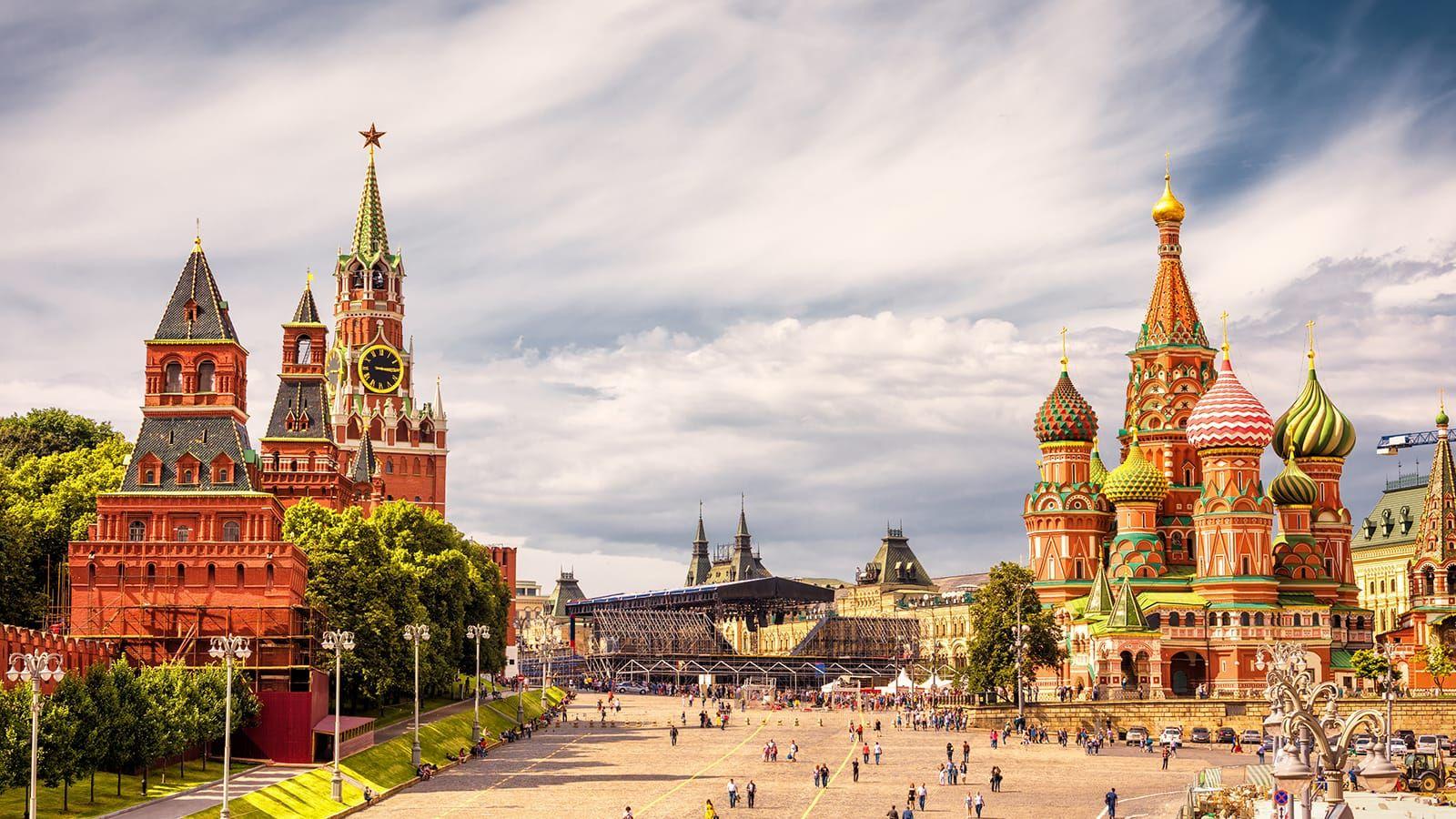Russland 7 Tage Rsd Reisen De In 2020 Russland Studienreisen