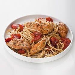 Sweet Basil and Oregano Bruschetta Chicken Allrecipes.com