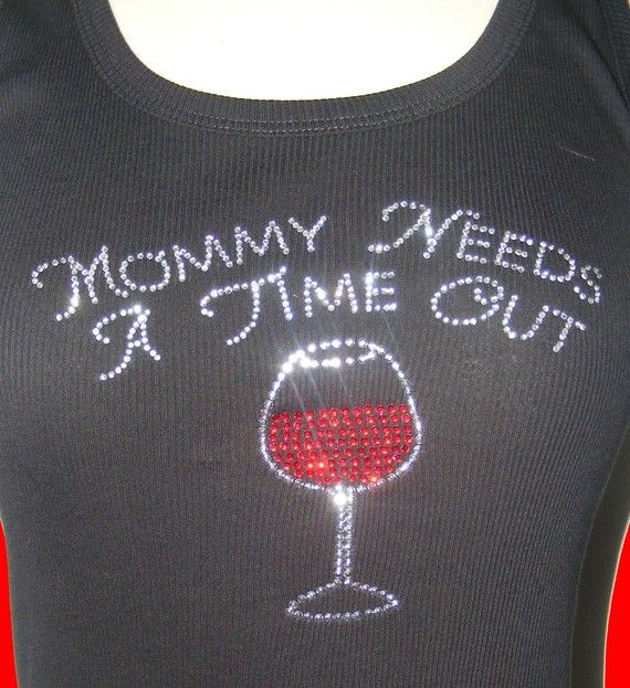 I would never wear this, but it is so true.