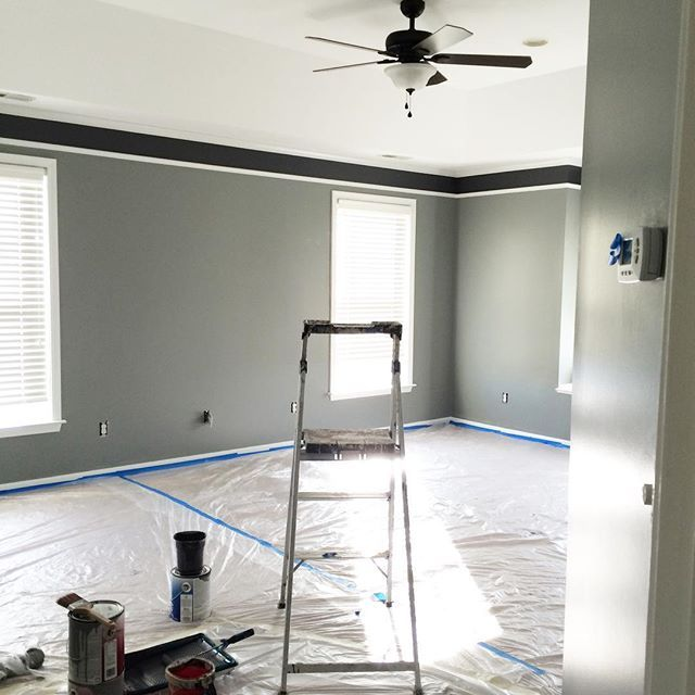 Tin Lizzie Paint Color Sw 9163 By Sherwin Williams View Interior
