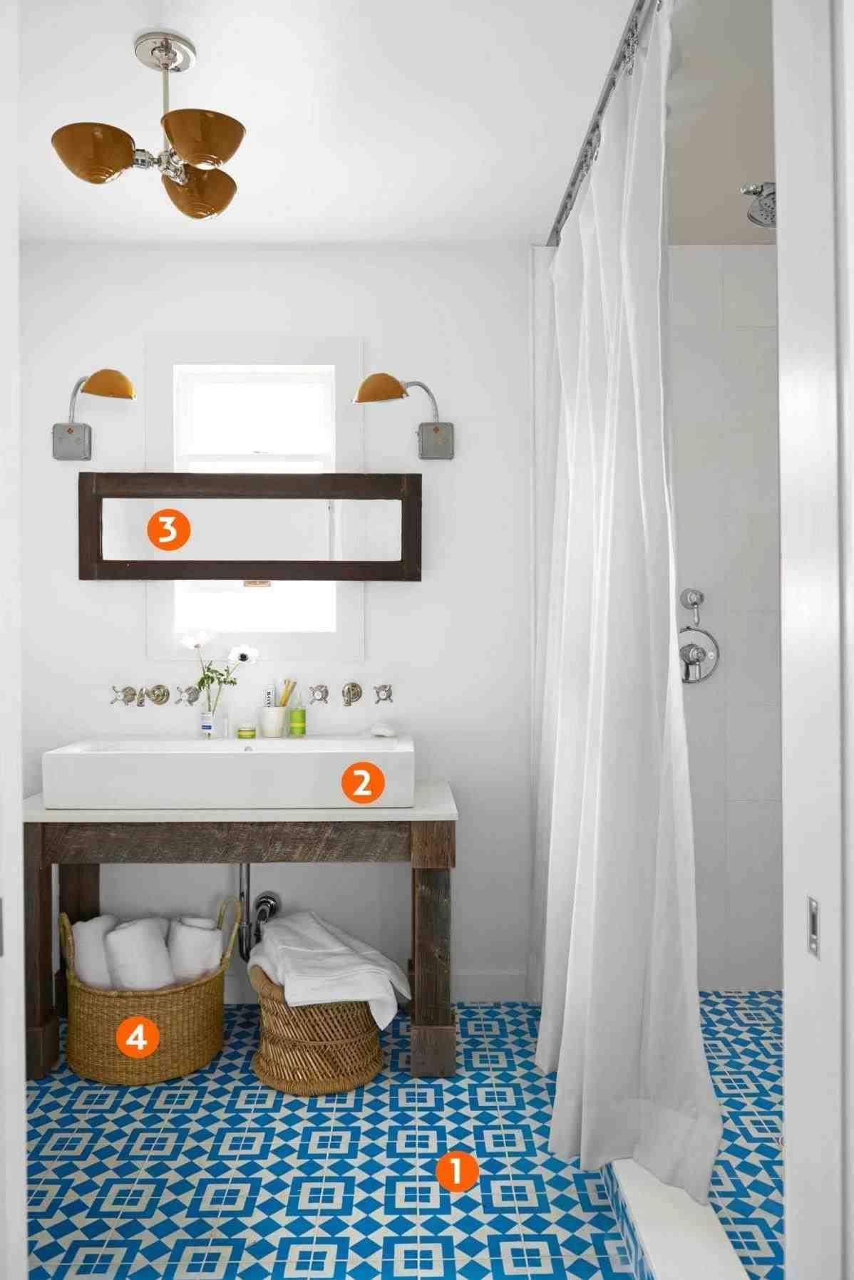 This beach bathroom themes - full size of bathroom:34 anchor ...
