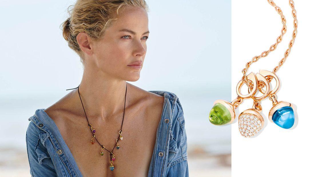 19++ Tamara comolli fine jewelry collection info