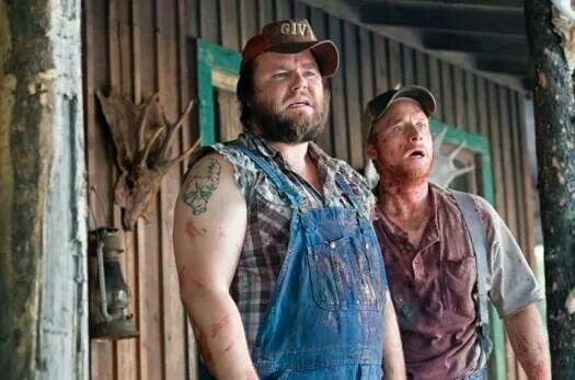 Tucker And Dale Vs Evil Tucker Dale Vs Evil Good Movies On Netflix Best Halloween Movies