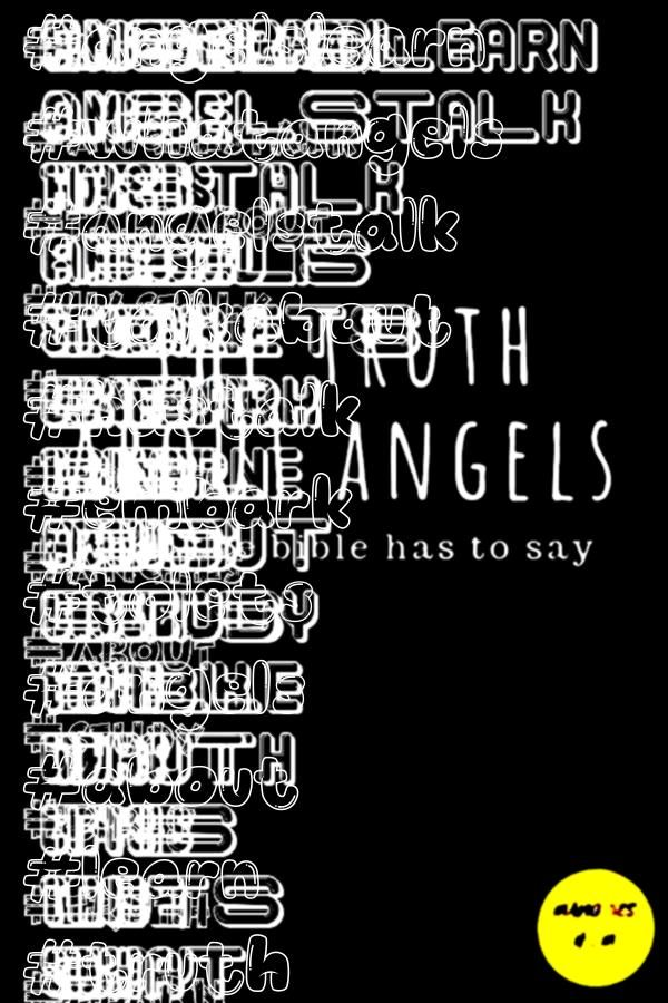 what the bible has to say about angels as we embark on this bible study The truth about angelsLearn what the bible has to say about angels as we embark on this bible stud...