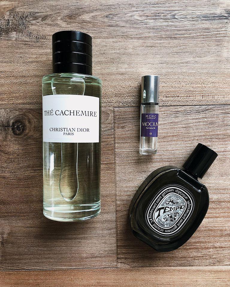 Okiniフレグランスを教えて おしゃれ達人の香りワードローブ15