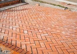 Resultado de imagen para patios con piso adoquinado for Precios de pisos para patios