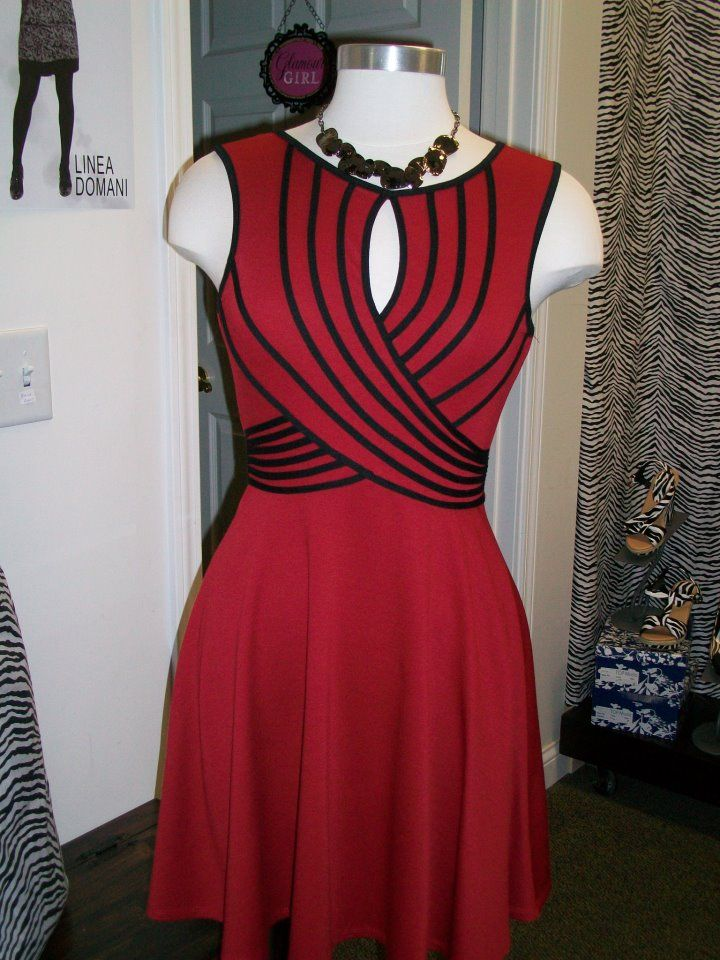 Great Holiday Dress Only 40 At Bella Boutique