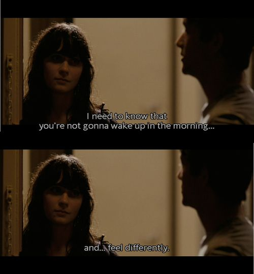500 Days Of Summer With Images Movie Love Quotes 500 Days Of