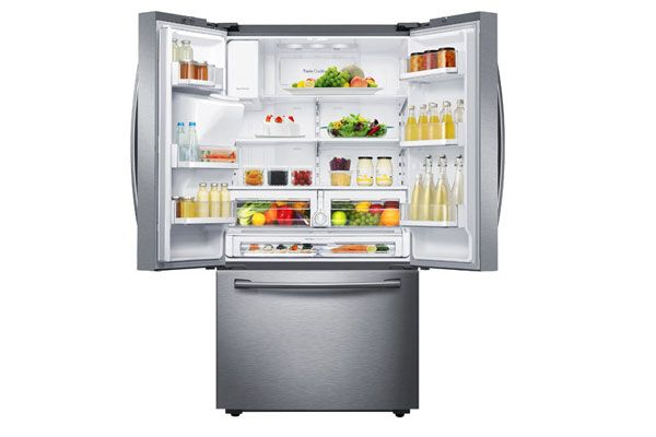 How To Improve Your Refrigerator Efficiency French Door