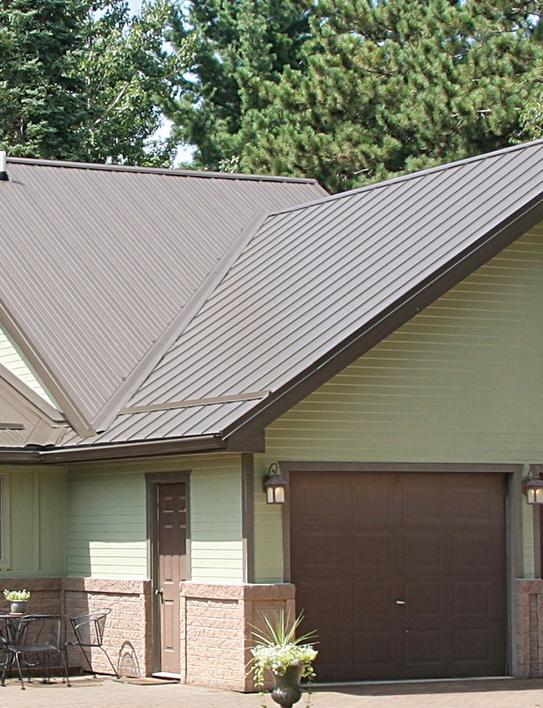Best Protect Yourself And Your Home With Steel Roofing From 400 x 300