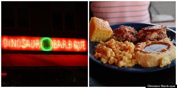 Whos Hungry? Some Of The Best Southern-Inspired Eateries Are Anywhere But The South
