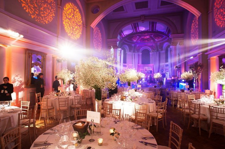 One Marylebone Wedding Venues In London Style Focused Wedding