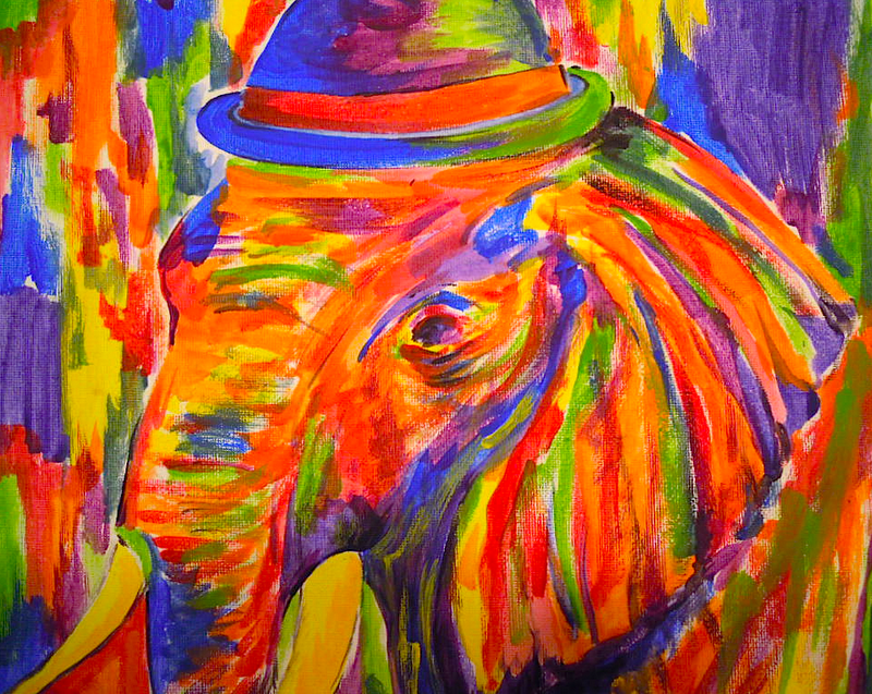 Fauvism+Art+Movement | Elephant No. 302: Fauvism | ART ...