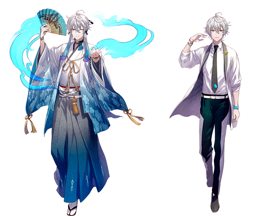 Anime Boy Character Design : Boychaaa twitter boychaaa s fanart