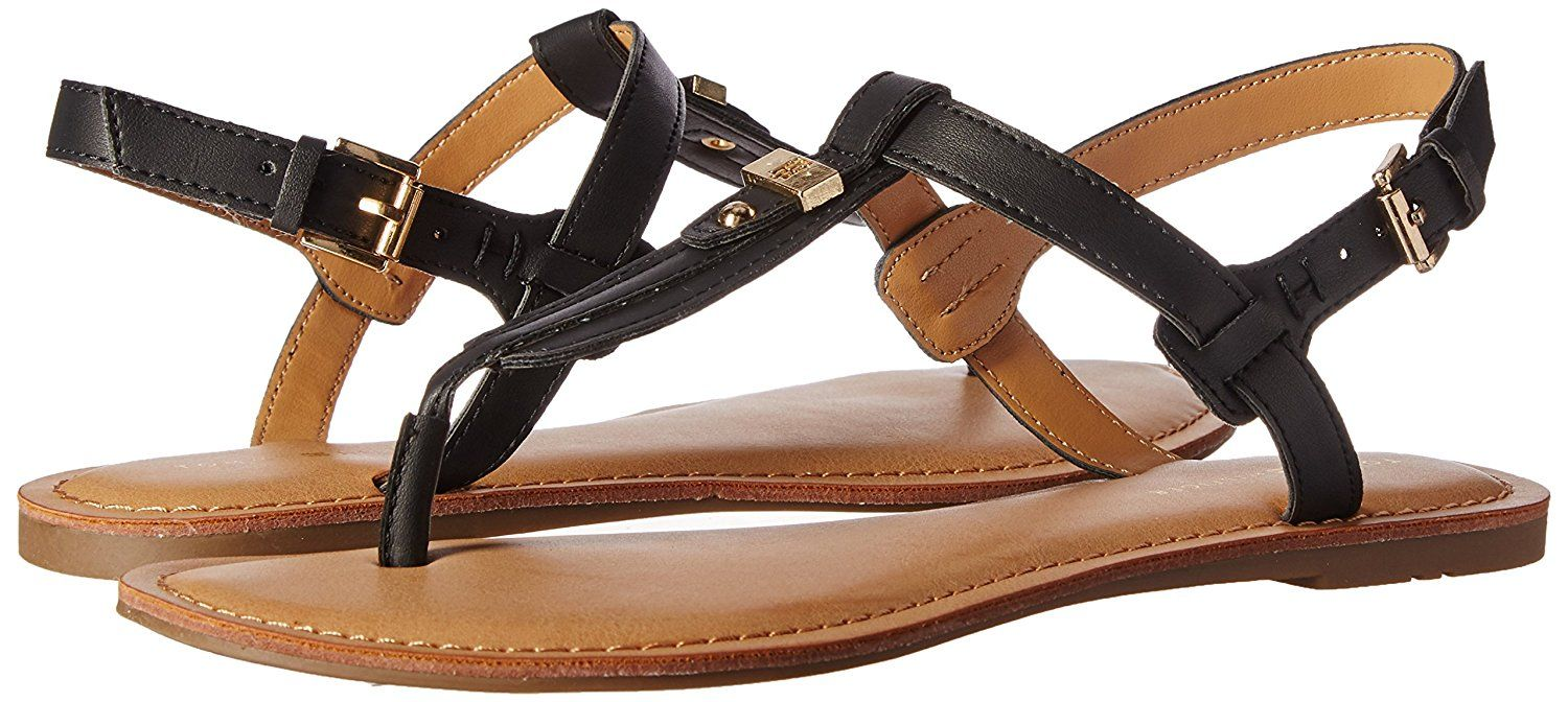 b1d1d549a51dac Tommy Hilfiger Women s Landmark Flat Sandal    Read more at the image link.  (This is an affiliate link)  shoes