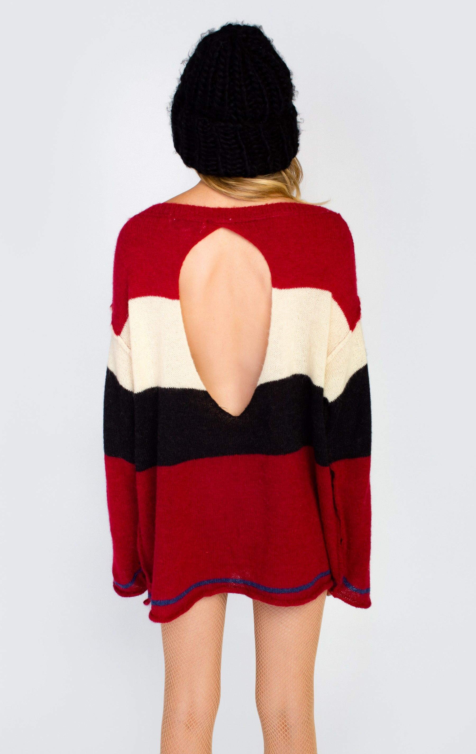 Overslept IDK Sweater | WIldfox