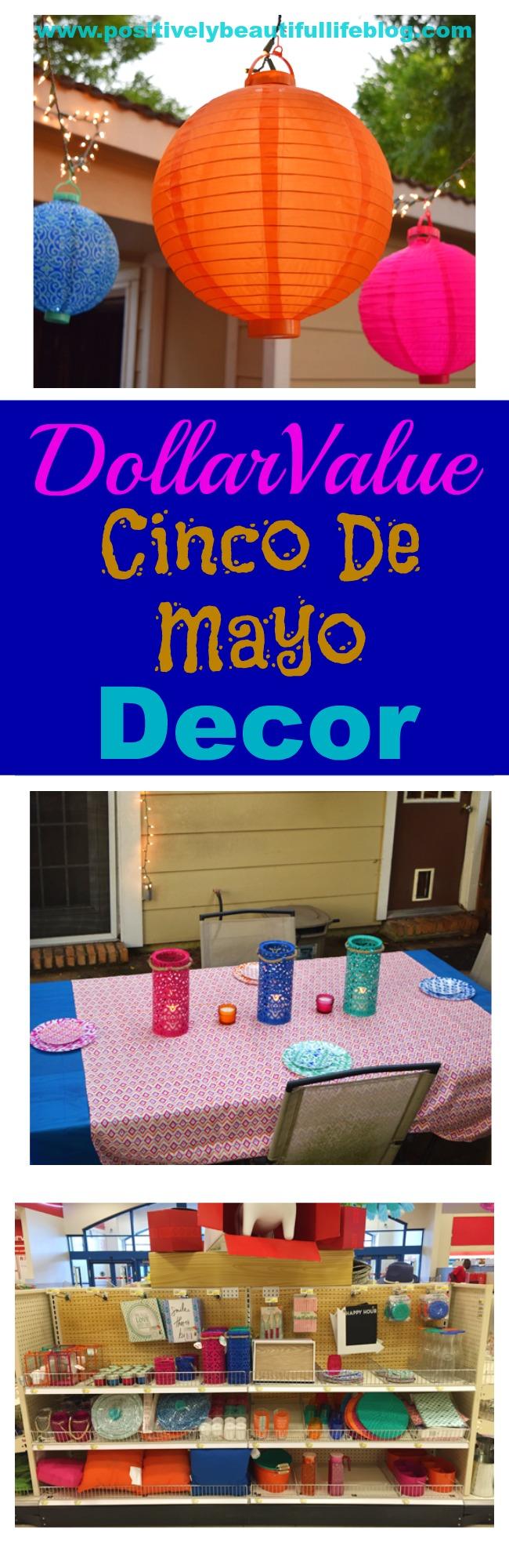 Cinco De Mayo Decor- Target Style | Cinco de mayo ...