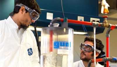 Best career options for chemical engineers