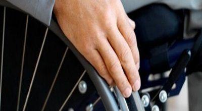 Salerno, rubano la carrozzina allo studente disabile | Salerno e Provincia .NET