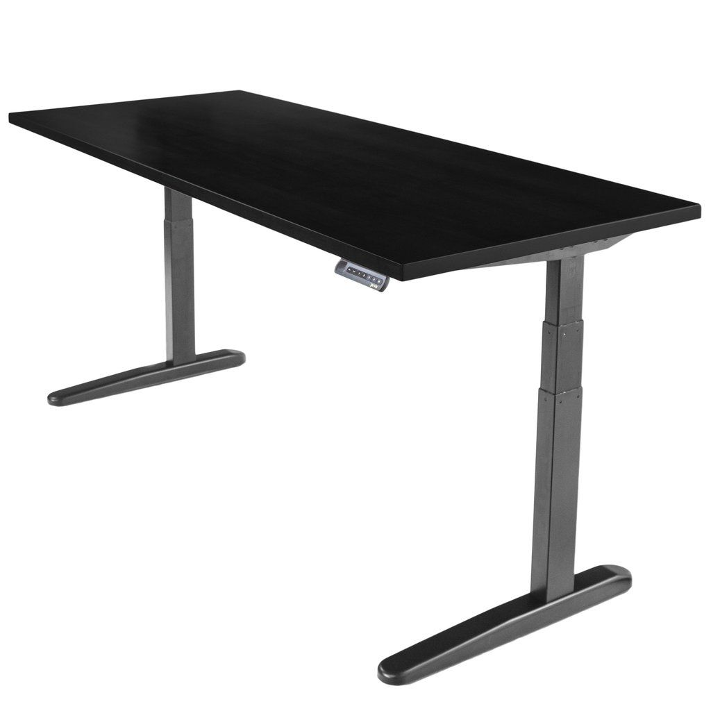 The Lab Slab Height Adjustable Laboratory Workbench Featuring
