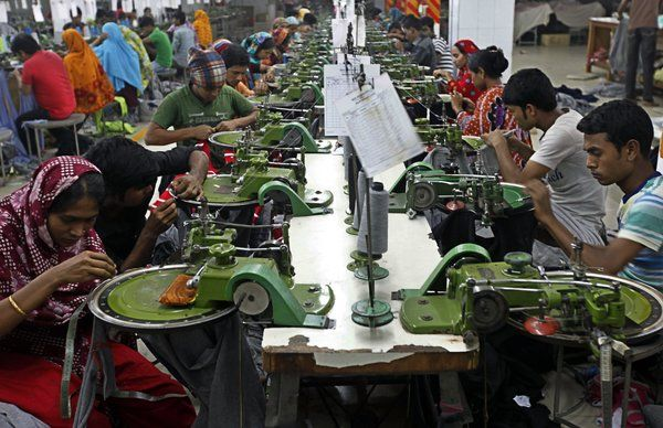 Modeconnect's Fashion News Round-Up – July, 12, 2013 – 17 major North American retailers propose plan to improve factory safety in Bangladesh, seen as less stringent than European one